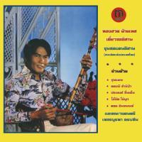 THONGHUAD FAITED - Diew Sor Isan : The North East Thai Violin Of Thonghua Faited : LP