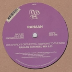 RAHAAN - Swinging To The Bass : 12inch