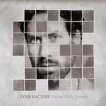 SVEN KACIREK - Scarlet Pitch Dreams : LP + MP3 CODE