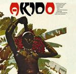 AKIDO - Akido : CD