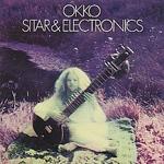 OKKO - Sitar & Electronics : CD