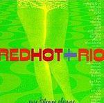 VARIOUS - Red Hot + Rio : 2LP