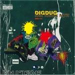 DIGDUG (MASS-HOLE & DJ SEROW) - Lost Foster MTR : MIDNIGHT MEAL (JPN)