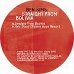 BEN SIMS - Straight From Bolivia / New Blood (Robert Hood Remix) : THEORY (UK)