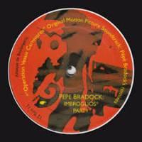 PEPE BRADOCK - Imbroglios 1/4 : 12inch