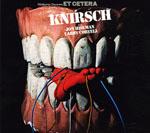WOLFGANG DAUNERS - Knirsch : CD