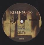 REVERSO 68 - Baa Boo : 10inch