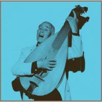 JOHN JACOB NILES - Boone Tolliver Recordings : LP