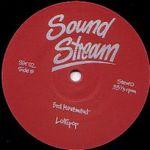 SOUNDSTREAM - Freakin' : 12inch