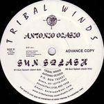 ANTONIO OCASIO - Sunsplash : TRIBAL WINDS (US)