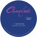 OSUNLADE - Envision : DEFECTED (UK)