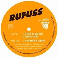 RUFUSS - G Train To Bed Stuy : QALOMOTA (FRA)