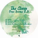 THE CLOVER - Four Rooms E.P. : 12inch