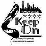 FRANCO CINELLI - Keep On! EP : 12inch