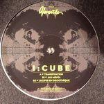 I:CUBE - Lucifer En Discotheque EP : 12inch