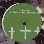 ECHO 106 - Broken Hihat Machine EP : MATHEMATICS (US)