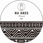VARIOUS - Nu Ance Records #01 : 12inch