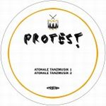 WOLFGANG VOIGT - Atonale Tanzmusik : PROTEST (GER)