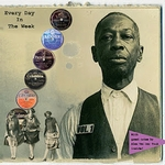 VARIOUS - Every Day In The Week Vo1 : LP