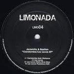 JARAMILLO & BASTIAN - Candombe / Los Locos EP : LIMONADA (FRA)
