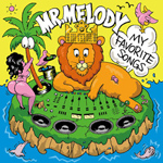 MR.MELODY - My Favorite Songs : PAN PACIFIC PLAYA (JPN)