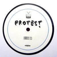 WOLFGANG VOIGT - Umbau 2 : PROTEST (GER)