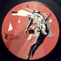 LIVIO & ROBBY - Shinichi EP : 12inch