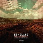 THE ECHOCENTRICS - Echoland EP (A Tribute To Timbaland) : 12inch