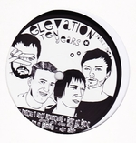 VARIOUS - 10 Years Elevation Part 2 : 12inch