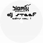 DJ STEEF - Edits Vol.1 : BIOMIX (FRA)
