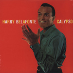 HARRY BELAFONTE - Calypso : LP