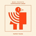COMPASSION CREW - Paper Tears : 12inch
