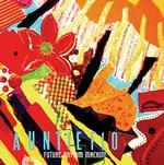 AUNTIE FLO - Future Rhythm Machine : LP