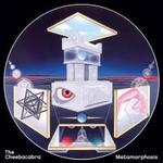 THE CHEEBACABRA - Metamorphosis : LP