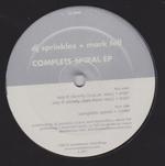 DJ SPRINKLES + MARK FELL - Complete Spiral EP : 12inch