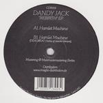 DANDY JACK - Rebirth (DEADBEAT Remix) : CADUCEUS (SWISS)