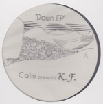CALM Presents K.F. - Dawn EP : MUSIC CONCEPTION (JPN)