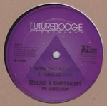 BEHLING & SIMPSON - EP2 : 12inch