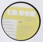 RE.YOU - Who Are The Lucky Ones EP : 12inch