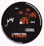 LOSOUL - Show Me Yours : 12inch