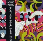 LIQUID LIQUID - Optimo (Marthew Dear remix) : 12inch