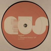 MIDLAND - Placement (Remixes) : 12inch