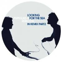 PUPKULIES & REBECCA - Looking For The Sea In Remix / Part 2 : 12inch