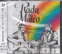 RADA & MATEO - Botija De Mi Pais : BEANS (JPN)