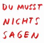 WOLFGANG VOIGT - Du Musst Nichts Sagen Remixe : PROFAN (GER)