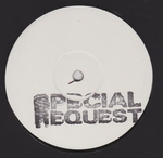 SPECIAL REQUEST - Lolita (Warehouse Mix) / Alone : 12inch