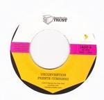 FRENTE CUMBIERO - Unconvention / Ika : 7inch