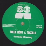 WILLIE GRAFF & TUCCILLO - Sunday Morning / Misdirection : 12inch