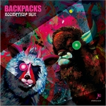 BACKPACKS (DJ SEROW & DJ BISON) - Eccentrip Box : MIDNIGHT MEAL (JPN)