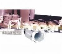FLANGER - Spirituals : CD